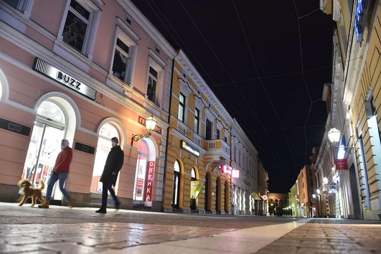 Od danas nema policijskog časa u Republici Srpskoj