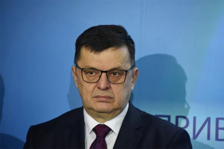 Tegeltija: Od ove sedmice poslovni ljudi moći će da ulaze u BiH