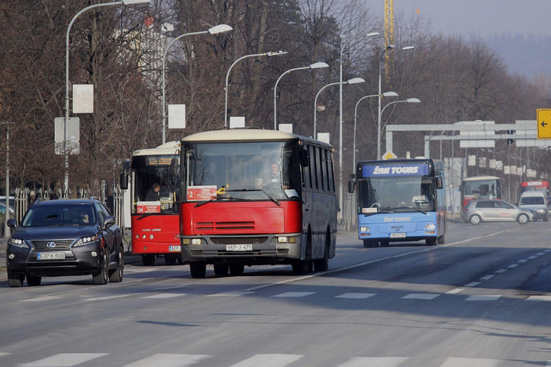 Nova podrška za prevoznike-podnošenje zahtjeva u narednih 30 dana