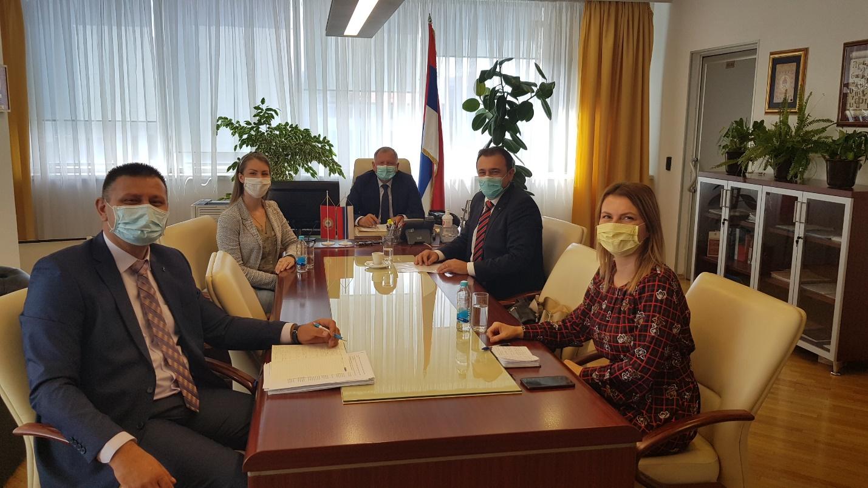 Poslodavci i Inspektorat za unapređenje rada inspekcijskih službi u Republici Srpskoj