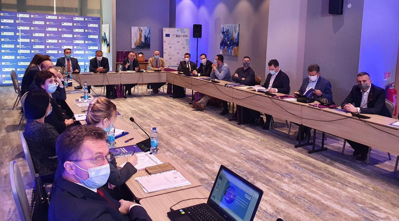 Održana stručna diskusija – Prijedlozi Unije za PER RS 2021-2023