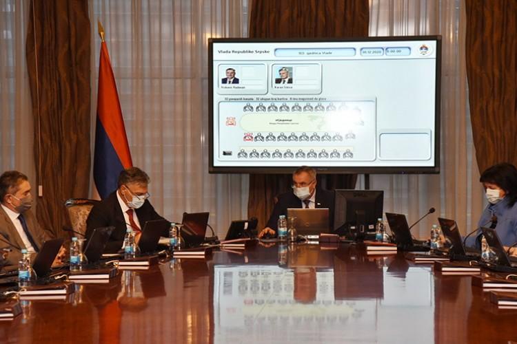 Vlada Srpske odobrila pomoć prevoznicima