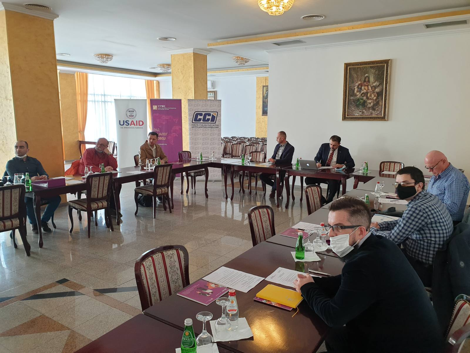 Employers from Doboj have business challenges, but also perspective