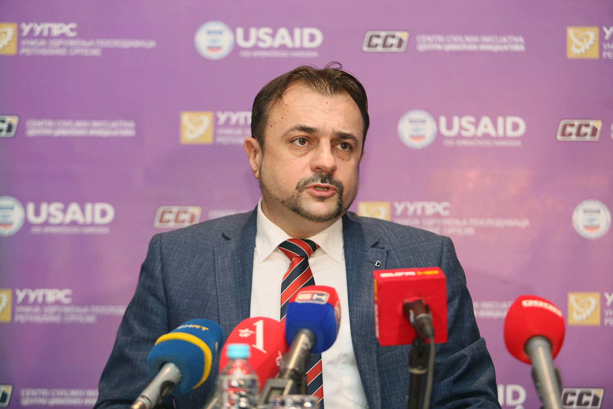 Sasa Acic: Digitalization of the economy is faster than digitalization of the administration